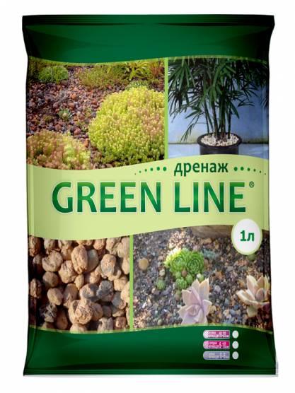 Дренаж Green Line