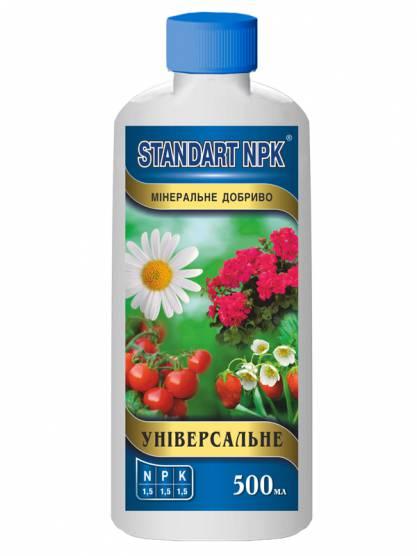STANDART NPK Универсальное