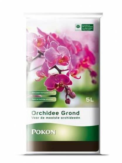 """""""Pokon"""" для орхідей"""