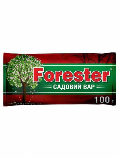 Садовий вар Forester