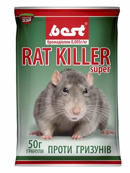 Рат Кіллер Супер