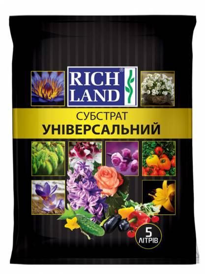 """""""Rich Land"""" універсальний"""