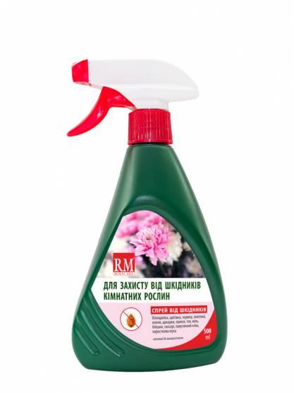 Royal Mix спрей для захисту від шкідників кімнатних рослин