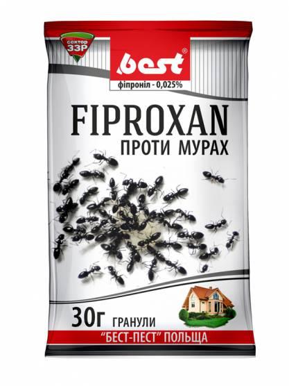 Фипроксан