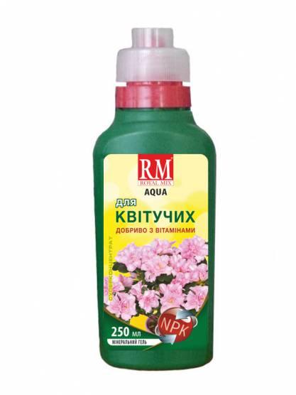 Royal Mix Aqua удобрение для цветущих