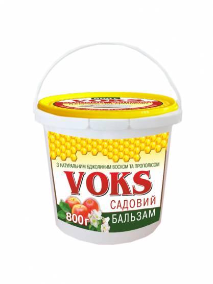 Садовый бальзам Voks